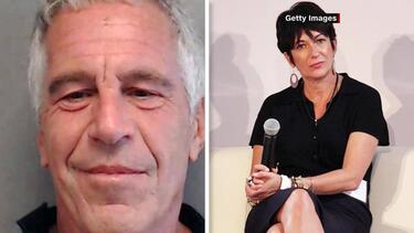 In pursuit of Ghislaine Maxwell, authorities allege mysterious financial dealings with Jeffrey Epstein