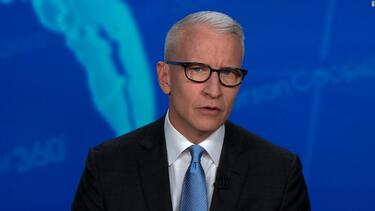 Anderson Cooper calls out Trump: 'Who's the thug here?' - CNN Video