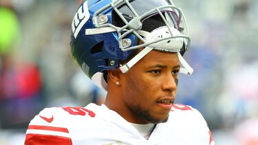 New York Giants RB Saquon Barkley finally has surgery on torn ACL