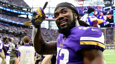 Dalvin Cook says he's 'full go' with Vikings despite no new deal