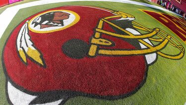 Washington NFL team says it will retire Redskins name, logo