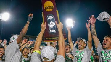 Marshall Thundering Herd beat Indiana Hoosiers in overtime for men's soccer College Cup title