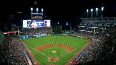 Cleveland Indians to 'determine the best path forward' for team name