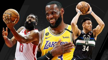 NBA Power Rankings and big questions for all 22 teams ahead of the restart