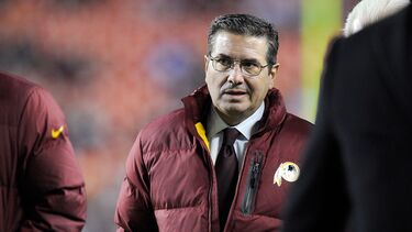 Redskins' trio of minority owners launching search to sell stakes