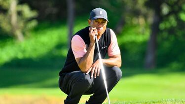 Tiger Woods put safety first during coronavirus in avoiding tournaments