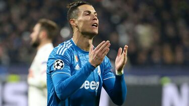 Champions League draw: Ronaldo, Juve unlikely to win; how far can Man City go?