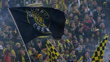 Columbus adds 'Crew' back to official team name after fan backlash