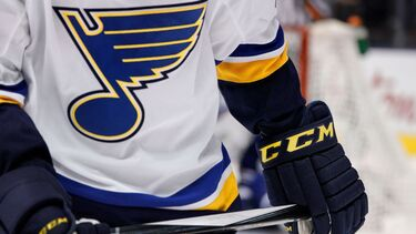 Reports: Multiple St. Louis Blues test positive for COVID-19