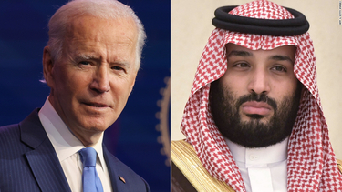 How Biden can strike a blow against Saudi Arabia's human rights violations