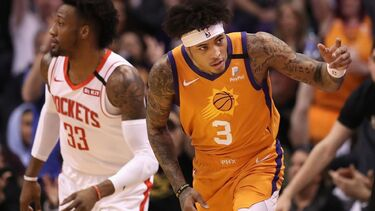 Golden State Warriors' Kelly Oubre Jr. thrilled to play for an owner in Joe Lacob 'who actually cares about the organization'