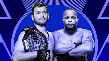 UFC 252 viewers guide - It's time for the biggest heavyweight title fight in UFC history