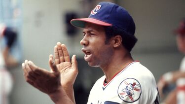 Frank Robinson's name belongs on baseball's MVP trophy