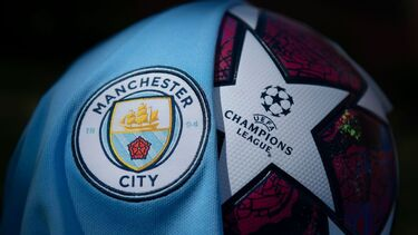 Manchester City escape Champions League ban after CAS appeal