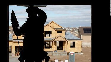 New homes cost $36,000 more because of an epic shortage of lumber