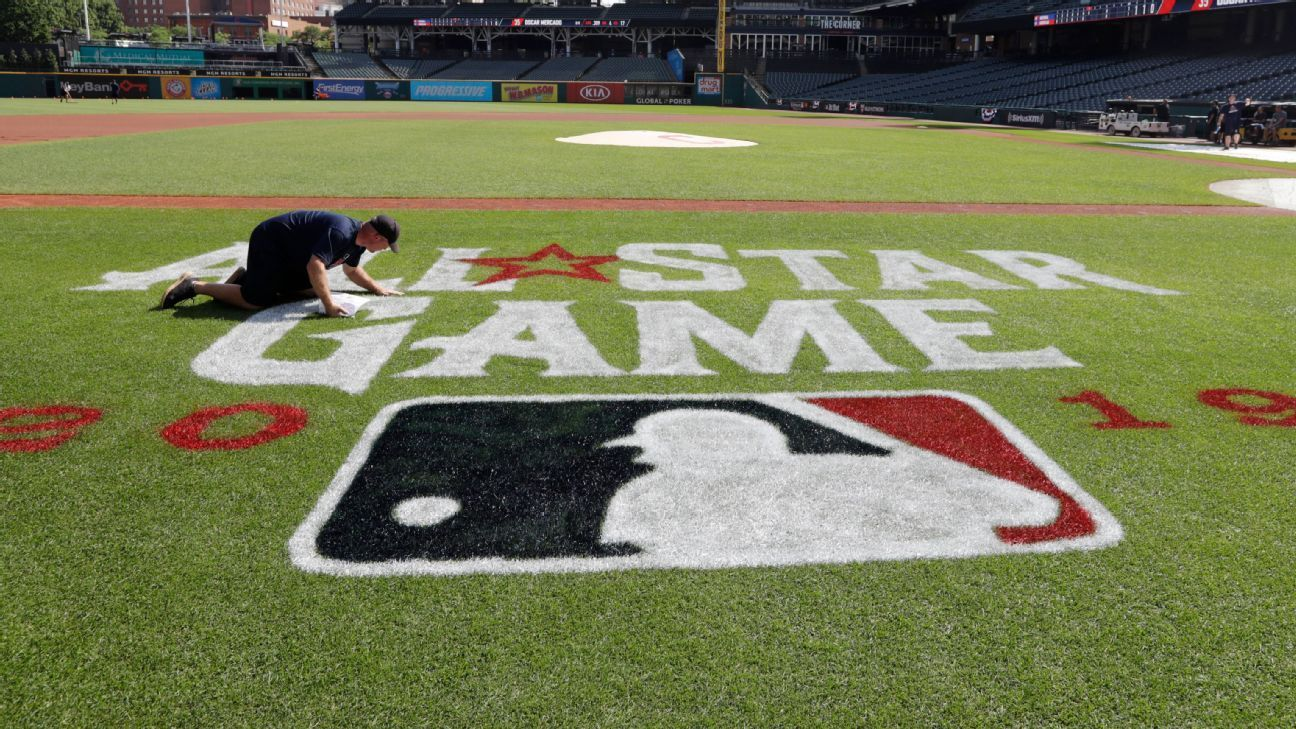 MLB cancels 2020 All-Star Game; Dodgers will now host in 2022