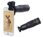Optical Cell Phone Lens