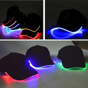 LED Light Up Hat