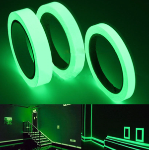 Tape Self-adhesive Glow In The Dark