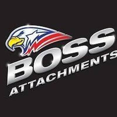 Boss Attachments