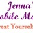 Massage Jennas Mobile