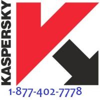 Kaspersky Support 1-877-402-7778