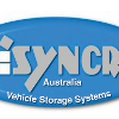 Syncro Vehicle Storage Systems