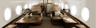 Benefits of Renting a Private Las Vegas Jet Charter