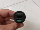 Highly Recommended: Quality USB Car Charger with Qualcomm Quick