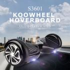 How to use Koowheel self balancing board K4