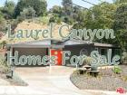 Laurel Gorge, Los Angeles Property & Homes for Purchase