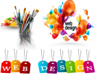 Web Designing and their Important Features