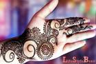 Making Your Own Personal Mehndi Designs