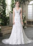 A-Line Wedding Dress - Picking a Wedding Dress For