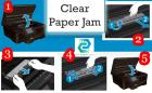 How to Fix Paper Jam Error in HP OfficeJet Printer?
