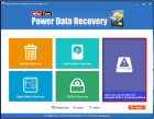 Recover deleted files from a flash drive