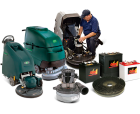 How to Choose an Industrial Vacuum Cleaner