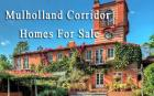 Mulholland Corridor Homes For Sale
