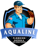 Aqualine Plumbing, Electrical & Air Conditioning El Mirage