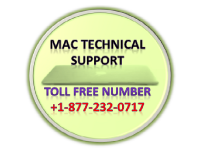 Contact Apple Mac Support Phone Number 1-877-232-0717