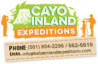CAYO INLAND EXPEDITIONS