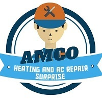 Amco Heating And AC Repair Surprise