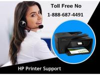 Call HP Printer tech Support Number 888-687-4491