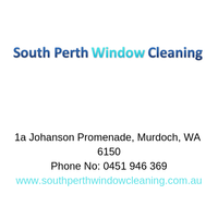 South Perth Window Cleaning || 0451 946 369