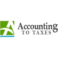 Accounting To Taxes