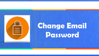 Change Email Password | 1-800-993-5590 | for Email Support
