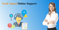 Geek Squad Online Support
