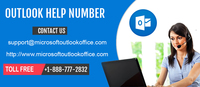 Get the Supervision of Outlook Obligation with Help Number