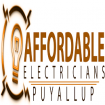 Affordable Electricians Puyallup