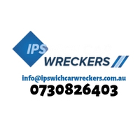 Ipswich Car Wreckers- Cash for Cars